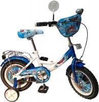 Детский велосипед Profi Trike P1441Air