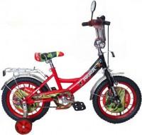Детский велосипед Profi Trike P1444N