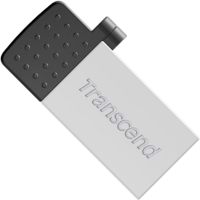 Фото - USB Flash (флешка) Transcend JetFlash 380S 64Gb