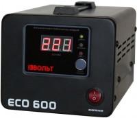 Фото - Стабилизатор напряжения Volt ECO 600
