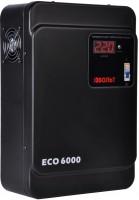 Фото - Стабилизатор напряжения Volt ECO 6000