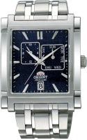 Фото - Наручные часы Orient FETAC002D0