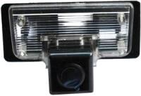 Камера заднего вида Globex CM1042 CCD