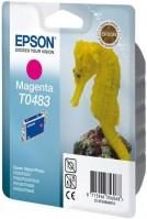 Картридж Epson T0483 C13T04834010