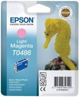 Картридж Epson T0486 C13T04864010