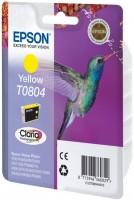 Картридж Epson T0804 C13T08044011