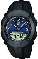 Фото - Наручные часы Casio HDC-600-2BVEF