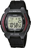 Наручные часы Casio  HDD-600-1AVEF