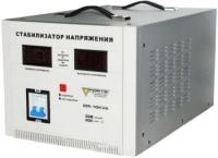 Фото - Стабилизатор напряжения Forte IDR-10kVA