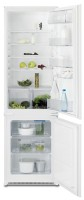 Встраиваемый холодильник Electrolux ENN 92800