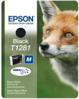 Картридж Epson T1281 C13T12814011