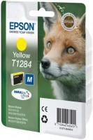 Картридж Epson T1284 C13T12844011