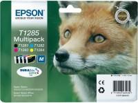 Картридж Epson T1285 C13T12854010