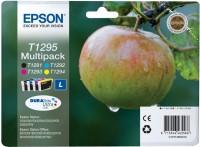 Картридж Epson T1295 C13T12954010