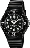 Фото - Наручные часы Casio LRW-200H-1BVEF