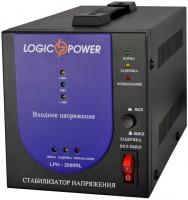 Фото - Стабилизатор напряжения Logicpower LPH-2000RL