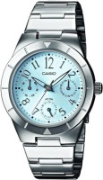 Фото - Наручные часы Casio LTP-2069D-2A2VEF