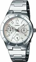 Фото - Наручные часы Casio LTP-2069D-7A2VEF