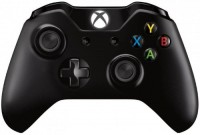 Игровой манипулятор Microsoft Xbox One Wireless Controller