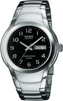 Фото - Наручные часы Casio MTP-1229D-1AVEF