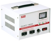 Фото - Стабилизатор напряжения Elim SNAP-1500