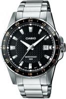 Фото - Наручные часы Casio MTP-1290D-1A2VEF