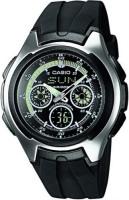 Фото - Наручные часы Casio AQ-163W-1B1VEF