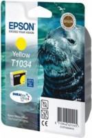 Картридж Epson T1034 C13T10344A10