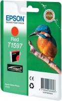 Картридж Epson T1597 C13T15974010