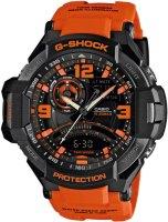 Наручные часы Casio GA-1000-4AER
