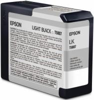 Картридж Epson T5807 C13T580700