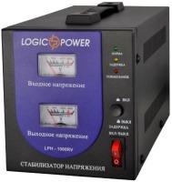 Фото - Стабилизатор напряжения Logicpower LPH-1000RV