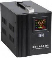Фото - Стабилизатор напряжения IEK IVS20-1-00500