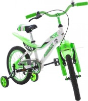 Детский велосипед AZIMUT KSR 16