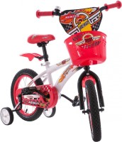 Детский велосипед AZIMUT Hunter 14