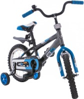 Детский велосипед AZIMUT Stitch 14