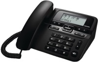 Проводной телефон Philips CRD200