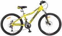 Велосипед Avanti Rapid 24 2014