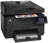 МФУ HP LaserJet Pro M177FW