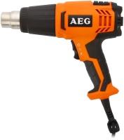 Строительный фен AEG HG 560 D