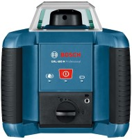 Фото - Нивелир / уровень / дальномер Bosch GRL 400 H Professional 0601061800