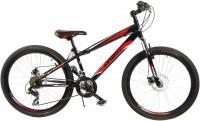 Велосипед AZIMUT Extreme 26 D
