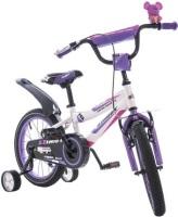 Детский велосипед AZIMUT Fiber 16
