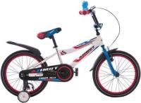 Детский велосипед AZIMUT Fiber 18