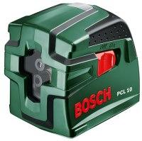 Нивелир / уровень / дальномер Bosch PCL 10