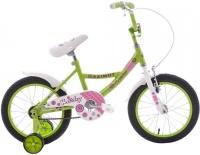 Детский велосипед AZIMUT Kathy 16