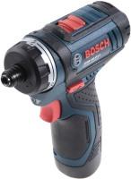 Дрель/шуруповерт Bosch GSR 10.8-LI 0601992901