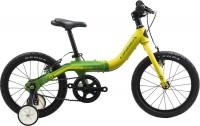 Детский велосипед ORBEA Grow 1 2018