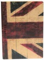 Блокнот Ciak Ruled Union Jack