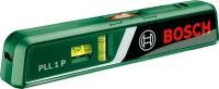 Нивелир / уровень / дальномер Bosch PLL 1 P